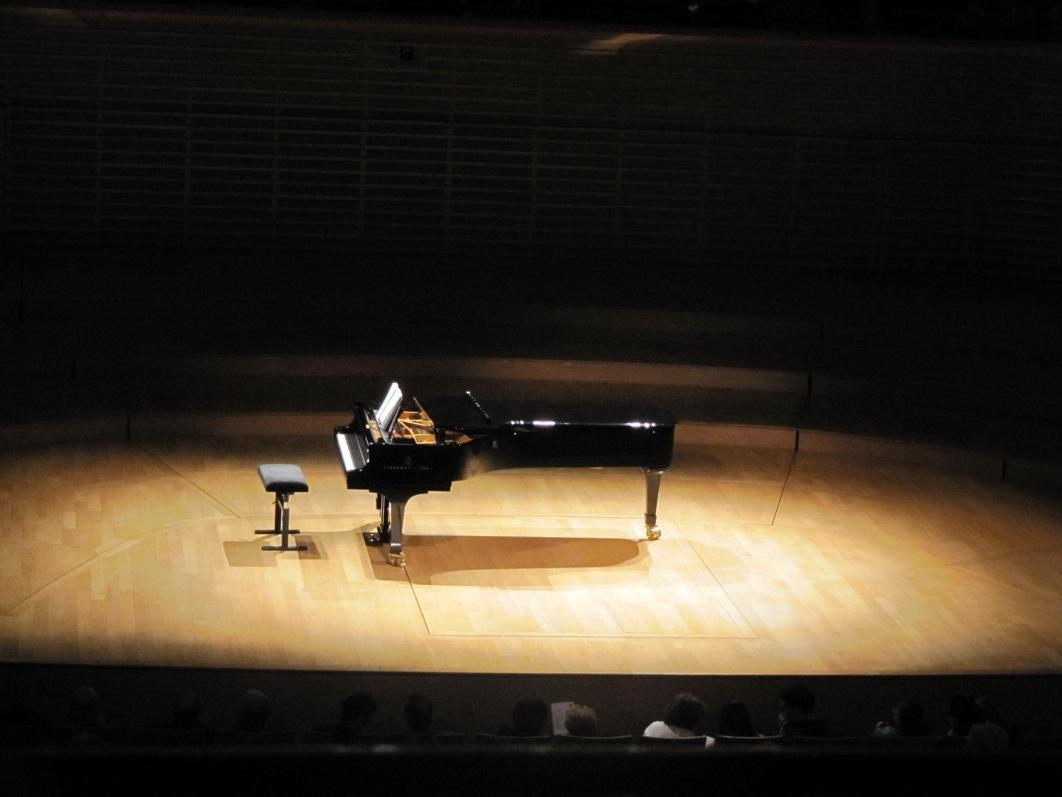 Recital Directions – Longmire | KeyNotes Piano Studio