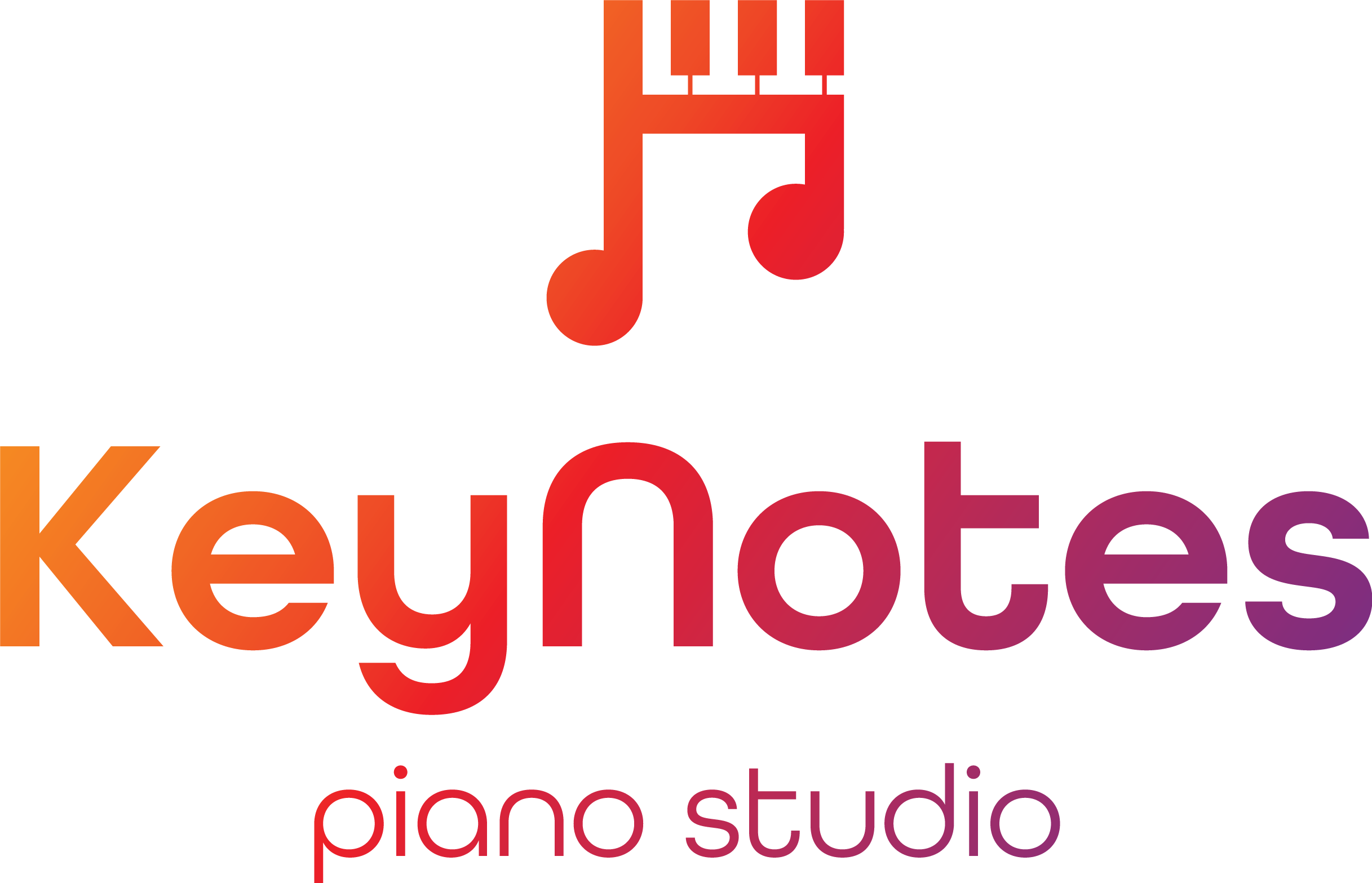 KeyNotes Piano Studio
